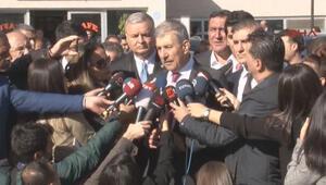 Sağlık Bakanı Demircan: Baykala şu anda bir müdahale daha yapılıyor