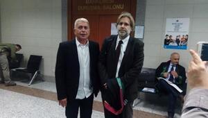 Gazeteci Oğuz Güvene 12 yıl 9 aya kadar hapis istemi