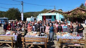Sislioba köylüleri sağlık taramasından geçirildi