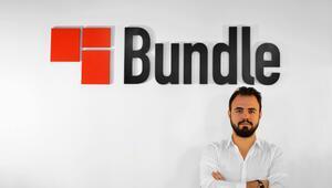 3 yılda 1.5 milyon kullanıcıya ulaşan uygulama: Bundle