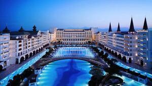 Mardan Palace Hotelin suyu kesildi