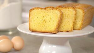 Kek nasıl yapılır Kolay- sade kek tarifi