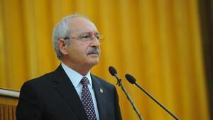 Kemal Kılıçdaroğlu : Ortadoğu kaynıyor