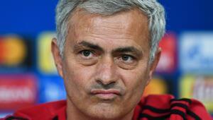 Jose Mourinho kariyerini ne zaman noktalayacak Açıkladı...