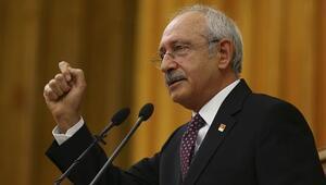 Kılıçdaroğlu: Bunun adı kabile devletidir