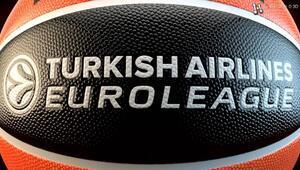 Euroleaguede 2. haftanın maçları