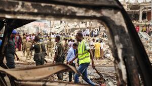 Flaş iddia Somalide hedef Türk üssüydü