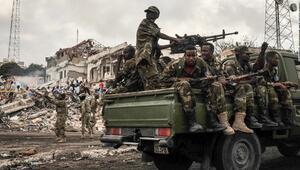Somalinin başkentinde patlama