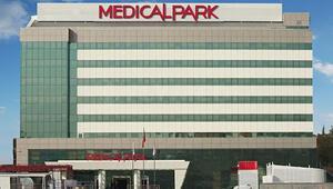 Medical Parkın yarısı halka arz edilecek