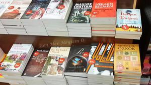 Türkiye çapında kitap fuarı