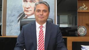Başkan Uysal, kitap tanıtımını erteledi