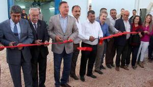 Altınözünde 17 köyün su ihtiyacını karşılayacak proje hizmete açıldı