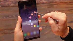 Samsung Türkiye Başkan Yardımcısı Tansu Yeğen: Galaxy Note 8 ön siparişte rekor kırdı