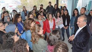 Mudanya Belediye Başkanı Türkyılmaz: Hedefimiz UNESCO