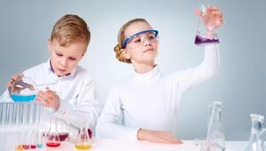 Üstün zekalılar için 10 okula STEM laboratuvarı