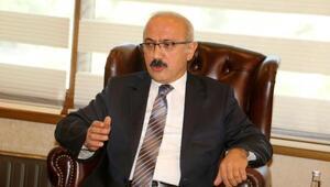 Bakan Elvan: Mersindeki bombalı saldırıyla ilgili 11 kişi gözaltında