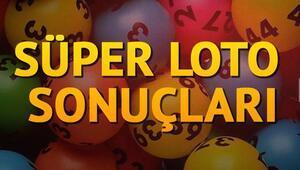 Süper Loto sonuçları Milli Piyango tarafından açıklandı... 19 Ekim Süper Loto sonuçları sorgulama sayfası