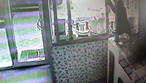 Polis, kuyumcuyu soyan hırsızları 1.5 saatte yakaladı/ ek fotoğraflar