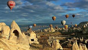 Kapadokya'ya gitmek için 10 neden