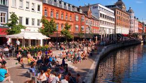 36 saatte Aarhus