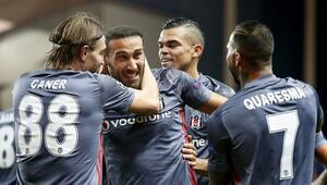 Devler Liginde yayın geliri şampiyonu belli oldu Beşiktaş ise...