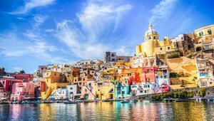 İtalya'nın yıldız şehri: Napoli