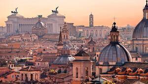 Eşsiz kültür kenti: Roma
