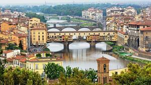 Ruhunu koruyan İtalyan güzeli: Floransa