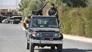 Iraktaki çatışmada son durum