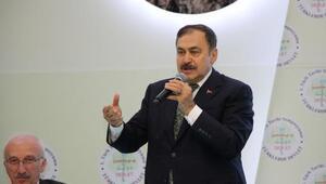 Bakan Eroğlundan doğalgaz uyarısı: Bilinçli şekilde kullanılması lazım (2)