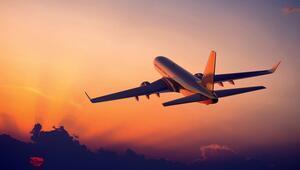 Zeytin Dalı Harekatı sivil uçuşları etkileyecek mi, uçak seferleri iptal olacak mı Bakan açıkladı..