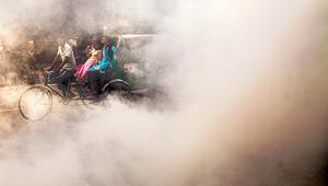 Kirlilik her yıl 9 milyon can alıyor