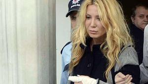 Ciciş Esra'ya polise tokattan hapis cezası