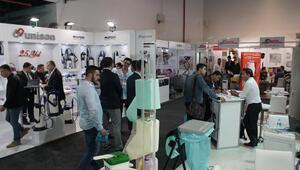 Endüstriyel temizlik sektörünün teknoloji fuarı ISSA/INTERCLEAN İstanbulda ziyarete açıldı