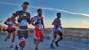 Salomon Kapadokya Ultra Trailde ilk genel klasman sonuçları belli oldu