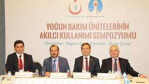 Türk Yoğun Bakım Derneği, gerçek yoğun bakım hastalarına yer açmak için harekete geçti