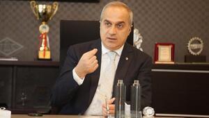 Kösemusul: Altın tahvili iş dünyasına katkı sağlayacak