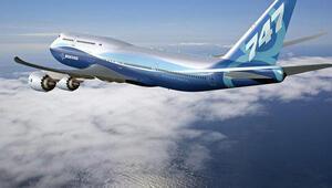 Uçak parçalarına Manisalı firma imzası