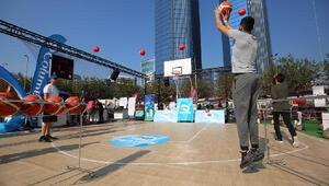 Sweatfest 2017, 5 bin kişinin katılımıyla gerçekleşti