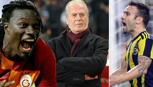 10 soruda Galatasaray Fenerbahçe derbisi