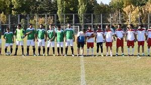 1. Mini Dünya Kupası başladı