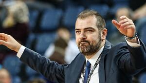 Stefanos Dedas: Barrufet bize maçı getirdi