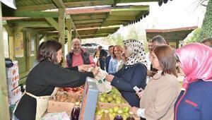 OMÜ Ziraat Fakültesi, 22 Ekim tarihini Dünya Organik Tarım Günü olarak ilan etti