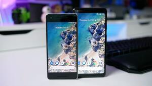 Google Pixel 2yi parça parça ettiler İçi işte böyle görünüyor