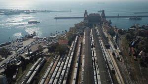 Eski banliyö hattı, metro standartlarında bir yıl sonra geri dönüyor