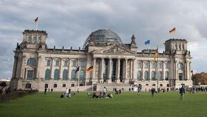 FDP ile AfD'li vekillerin büroları Bundestag'da olmayacak