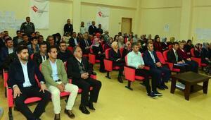 Sosyal Politikalar İl Müdürlüğü personeline eğitim