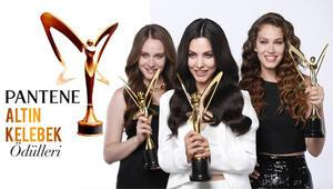 44. Pantene Altın Kelebek Ödülleri için finalistler belli oldu