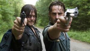 The Walking Dead 8. yeni sezonu başladı... 2. bölüm fragmanı yayınlandı mı