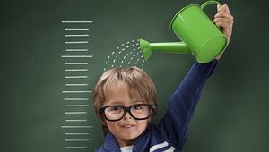 Büyüme geriliğinin tedavisi çok kolay